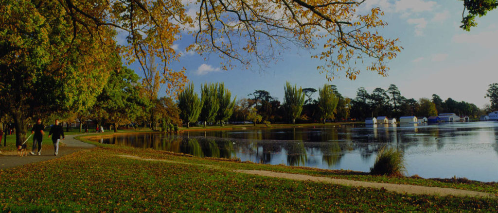 Lake Wendouree Luxury Apartments Accommodation