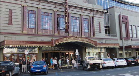 Regent Ballarat